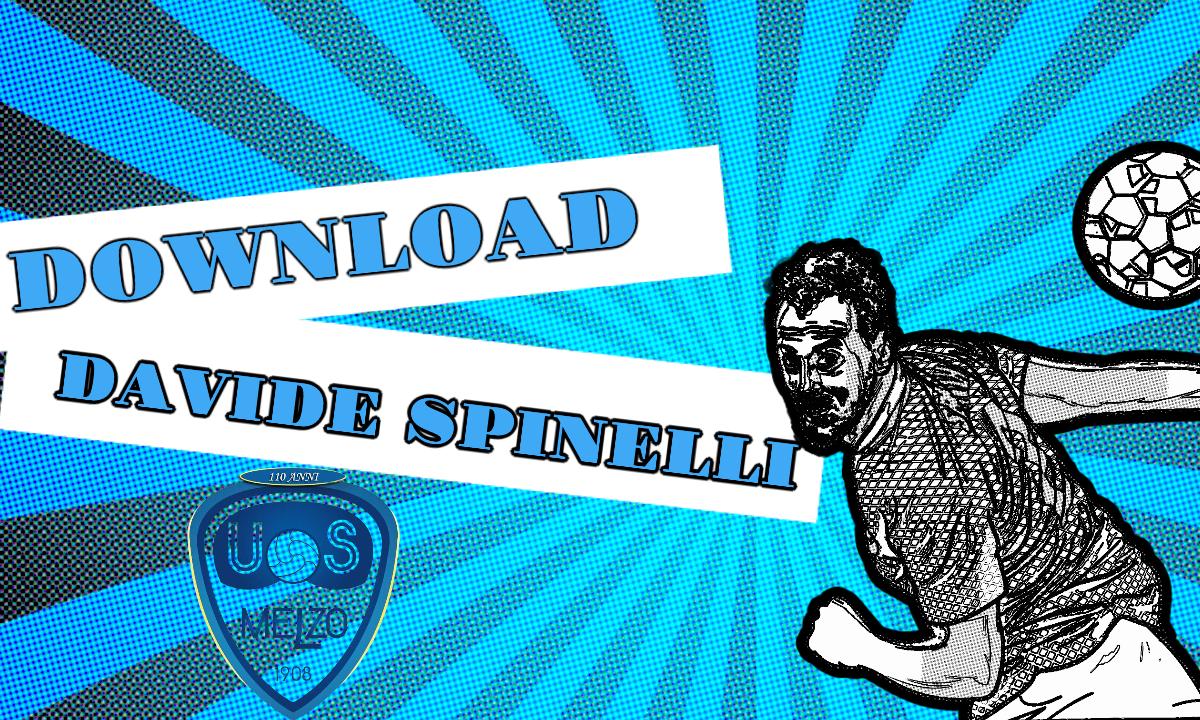 """INTERVISTE – Il ritorno di Spinelli: """"Bello essere nuovamente qui. Mi aspetto grandi cose"""""""