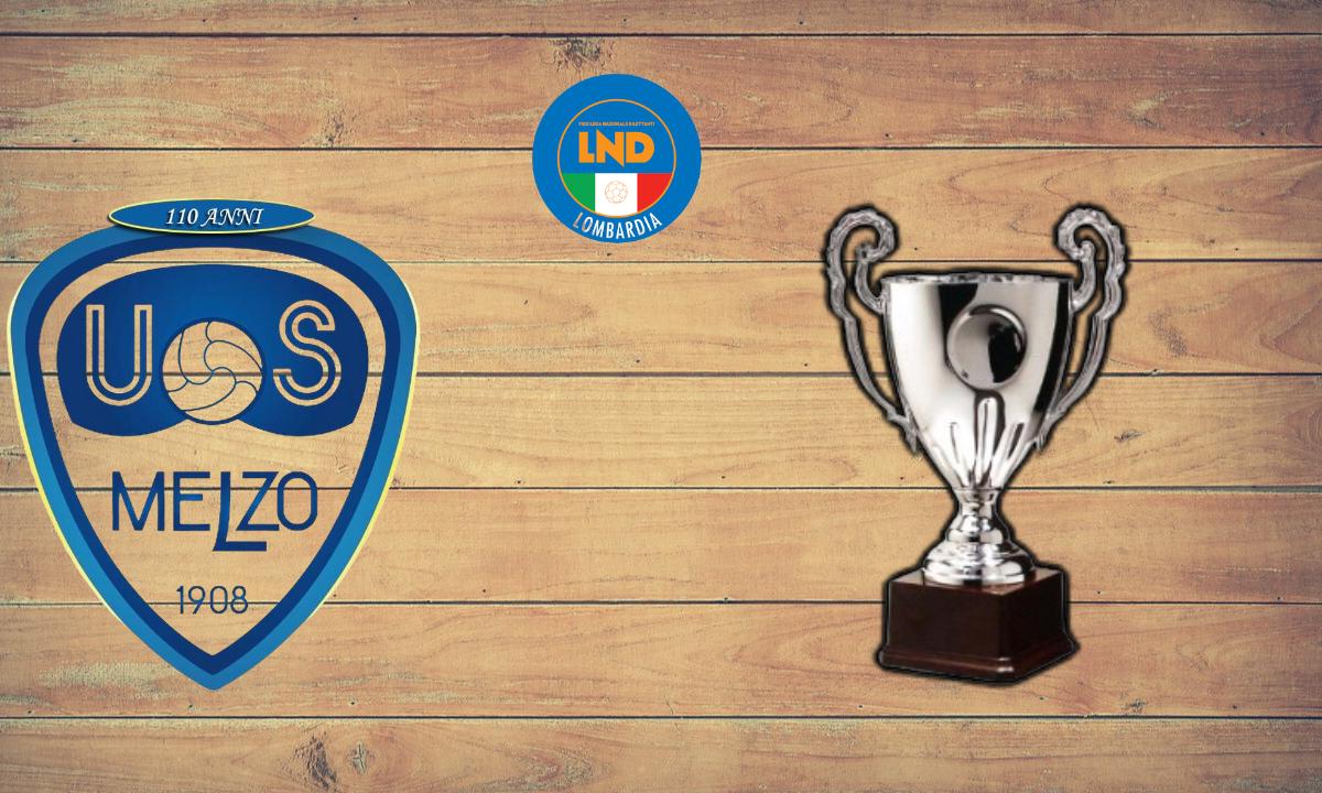 JUNIORES – il cammino della squadra di mister Cereda in Coppa Lombardia