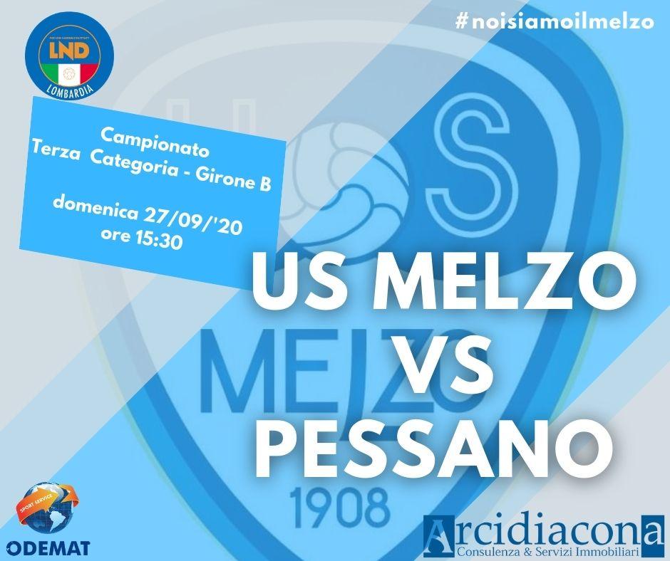 Prima Squadra: contro Pessano si apre la nuova stagione