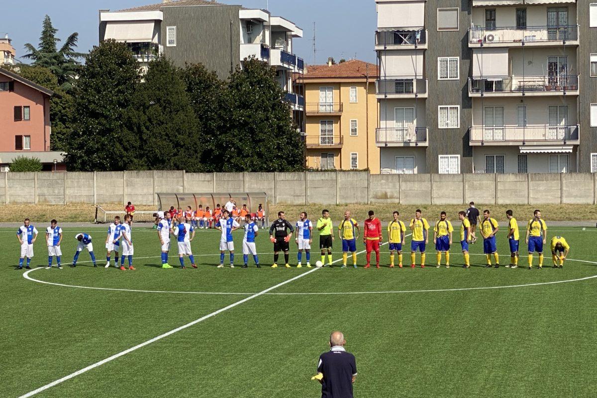 Coppa Lombardia: Leobilla-Grossi ed il Melzo vince a Cassina