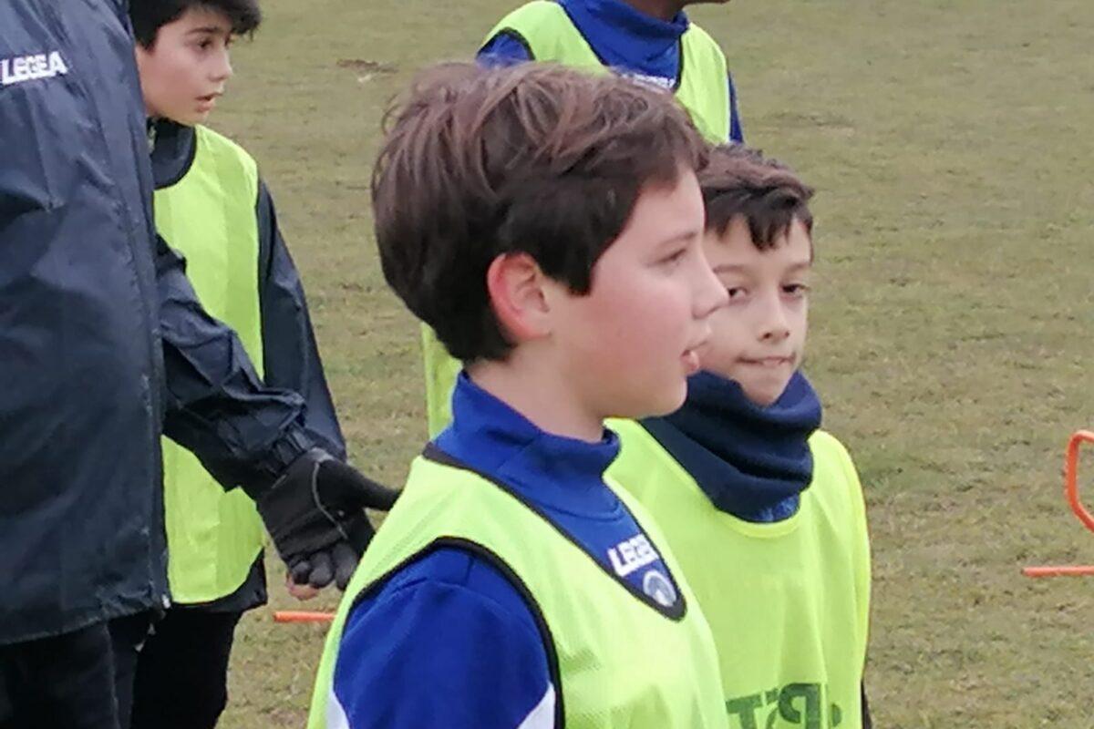 Settore Giovanile: gioia per i 2010